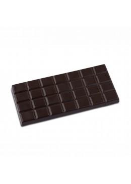 Tablette chocolat noir 66%