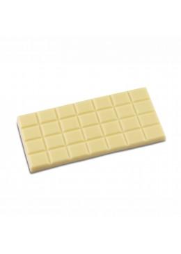 Tablette chocolat blanc 32%