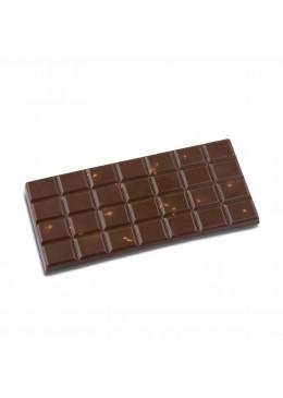 Tablette chocolat au lait noisettes