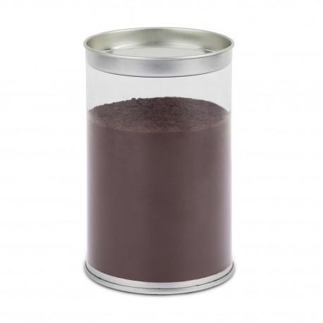 Poudre de cacao.