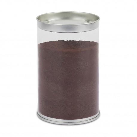 Poudre pour chocolat chaud Framboise