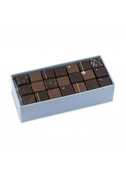 Coffret de chocolats