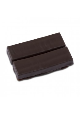 Barres chocolatées ganache Venezuela