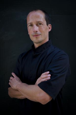 Joel Vilcoq